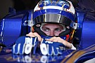 One-time Sauber F1 tester in Porsche switch