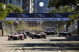 Формула E Новость Формула Е нацелилась на американских и японских автопроизводителей
