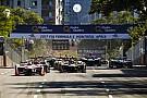 Formule E Le point sur le marché des transferts en Formule E
