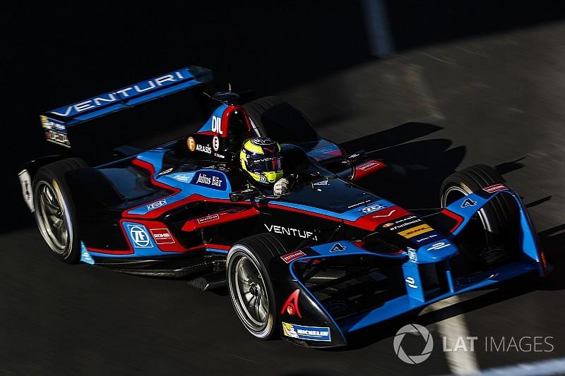 Dillmann va faire son retour en Formule E