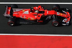 Forma-1 Elemzés Elemzés: A Ferrari ismét a hullámvasút tetején van