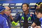 Rossi se encomienda a Japón para mantener sus opciones al título