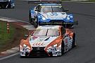 DTM Фото: DTM и Super GT впервые на одной трассе