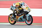 Moto3 Moto3 Austria: Rodrigo cetak pole, Mir start ke-10