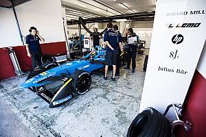 Formula E Ultime notizie La Nissan prenderà il posto della Renault in Formula E!