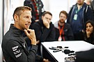 Formula 1 McLaren may keep Button in F1 role alongside race return