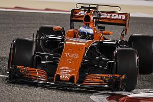 F1 Noticias de última hora Honda probará nuevas ideas en los test de Bahrein