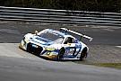 Phoenix-Audi gewinnt dramatisches 24h-Qualifikationsrennen 2017