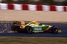 Michael Schumacher va al rescate del  GP de Bélgica