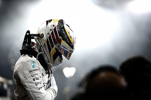 Todas las victorias de Hamilton en F1