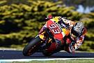 Honda has made MotoGP engine breakthrough - Marquez