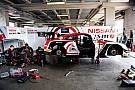 Таймлапс: механики Nissan 14 часов чинят разбитый GT-R