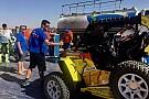 Cross-Country Rally Lascorz, a la Baja Aragón con vistas al Dakar 2018