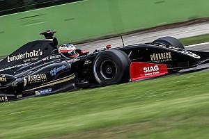Формула V8 3.5 Репортаж з гонки Формула V8 3.5 у Монці: Біндер отримує перемогу після штрафу Ніссані