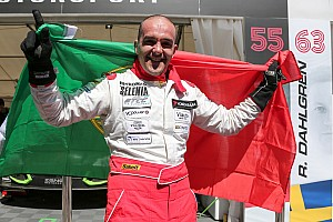 WTCC Nieuws Thuisrijder Fernandes maakt WTCC-debuut in Vila Real