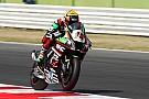 World SUPERBIKE De Angelis, Pedercini Superbike takımı ile yollarını ayırdı