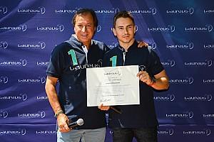 MotoGP Noticias de última hora Jorge Lorenzo, nuevo embajador de la Fundación Laureus