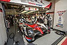 Le Mans Toyota accepteert excuses van 'marshal' Capillaire
