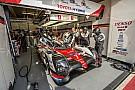Le Mans Toyota acepta las disculpas de Vincent Capillaire por lo sucedido en Le Mans