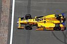 IndyCar IndyCar 2018: Startet McLaren beim Indy 500?