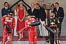 Formula 1 Monaco GP: Vettel uses strategy to topple Raikkonen for win