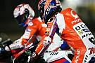MotoGP Qatar MotoGP starting grid in pictures