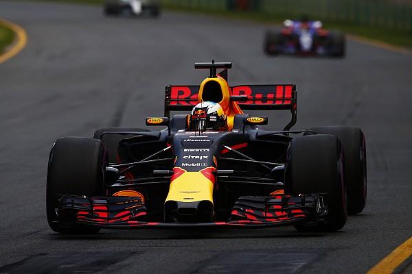 Formule 1 Nieuws Renault keert noodgedwongen terug naar MGU-K uit 2016