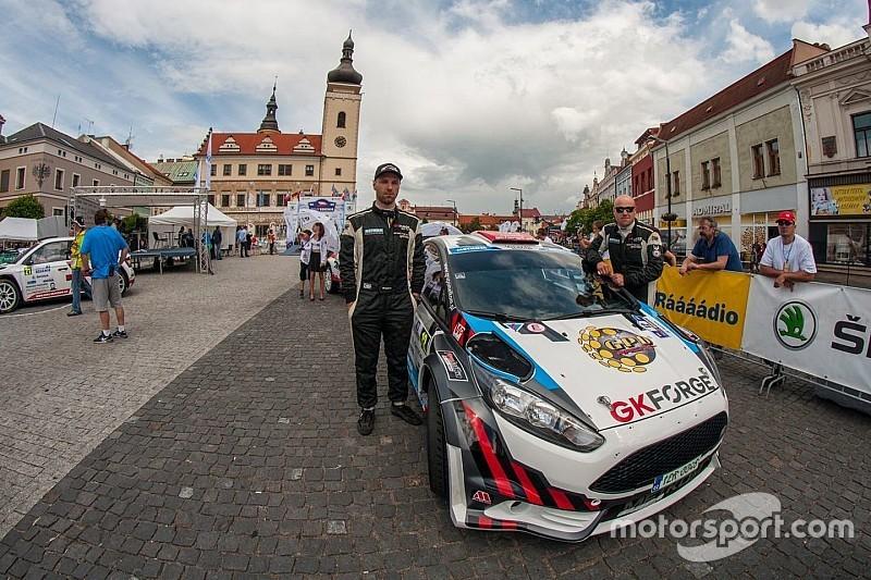 Al Rally Rzeszow c'è il debutto dei fratelli Szeja