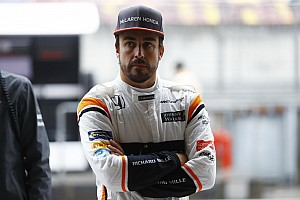فورمولا 1 أخبار عاجلة رينو: لا يُمكننا منح ألونسو سيارة قادرة على الفوز بالبطولة في 2018