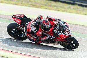 WSBK Preview Ducati, Melandri: