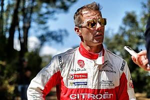 WRC Nieuws Loeb: