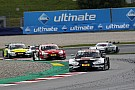 Red Bull Ring DTM: Rast handed win by late-race Green drama