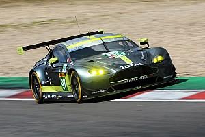 WEC Ultime notizie Aston Martin: la nuova vettura GTE si chiamerà ancora Vantage