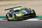 WEC Aston Martin: la nuova vettura GTE si chiamerà ancora Vantage