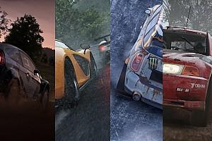 Симрейсинг Новость Дайджест симрейсинга: геймплей Project CARS 2 и подробности DiRT 4