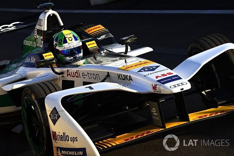 "Formula E: Jön a ""Batmobil"" és a technológiai forradalom!"
