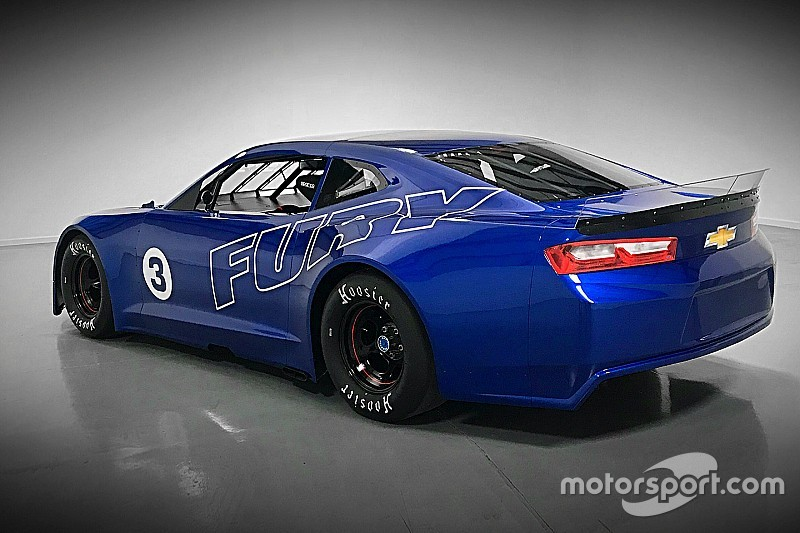 Fury Race Cars Announces New Track Day Car Hires Skolnick