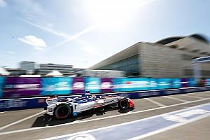 Formula E Qualifying report ePrix Roma: Rosenqvist pole, Vergne tercecer