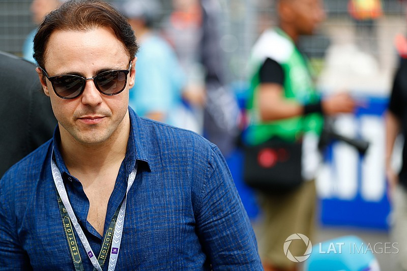 Massa se encontrará un difícil reto en Fórmula E, advierte Turvey