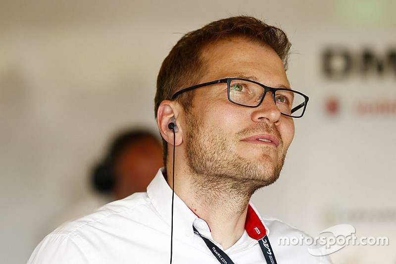 Зайдль приступит к работе в McLaren в мае