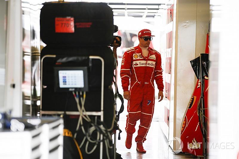 """Räikkönen: """"E' troppo presto per fare previsioni"""""""