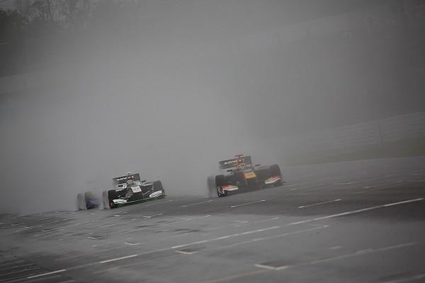 Super Formula Pourquoi la finale de la Super Formula n'a pas été reprogrammée