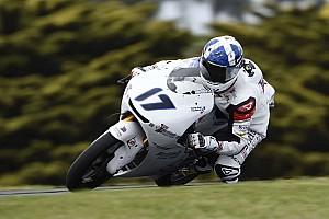 Moto3 Actualités La Dorna explique la mise entre parenthèses du British Talent Team