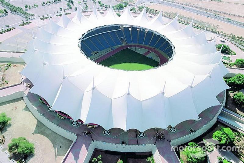 Race of Champions zet historische stap met editie in Saudi Arabië