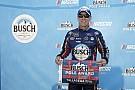 NASCAR fans asked to design pole trophy