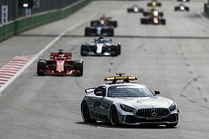 Fórmula 1 Noticias Hamilton piensa que Vettel rompió las reglas en Bakú