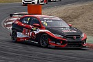 TCR Kroes e Nagy penalizzati, sul podio di Gara 2 sale Tassi