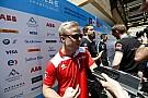 Formula E Rosenqvist: Formula E jalur terbaik menuju F1 dibanding F2