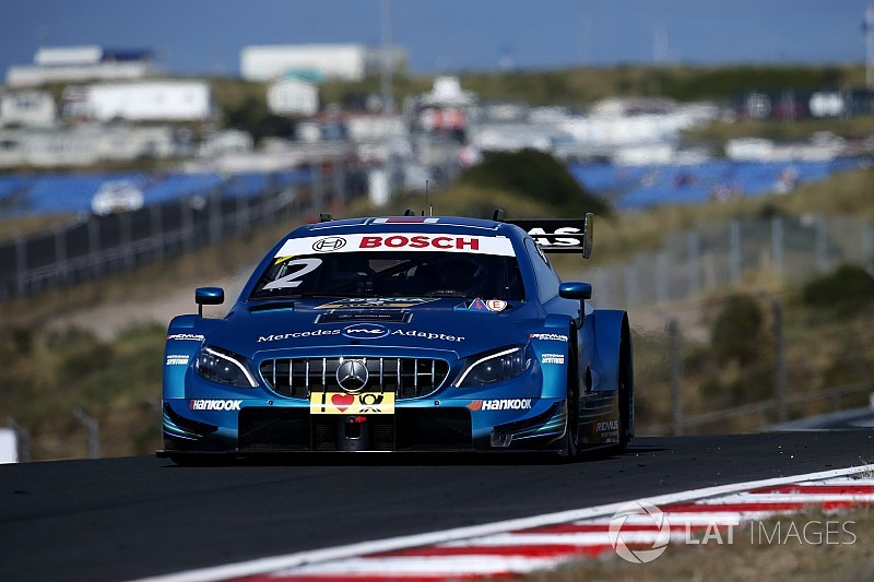 zandvoort dtm paffett extends points lead with win. Black Bedroom Furniture Sets. Home Design Ideas