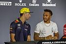 Hamilton: Ricciardo, Red Bull'u kendisinden soğutmamalı
